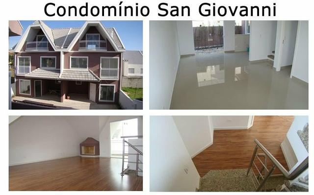 Sobrado interno cond Saint Giovanni - Foto 9