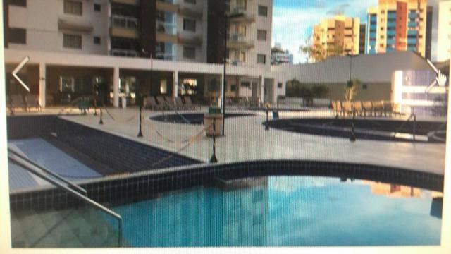 Apartamento Temporada Caldas Novas Casa da Madeira , 2 quartos - Foto 2