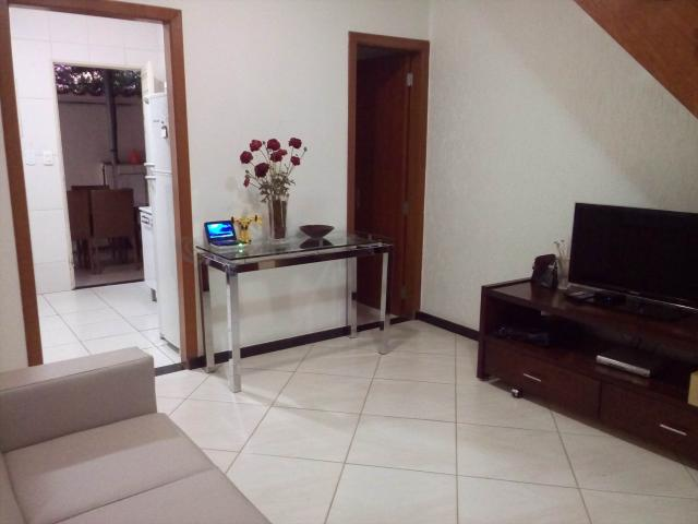 Casa de condomínio à venda com 2 dormitórios em Álvaro camargos, Belo horizonte cod:688210 - Foto 2