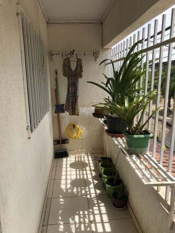 Lindo apartamento no Setor De Mansões de Sobradinho - Foto 12