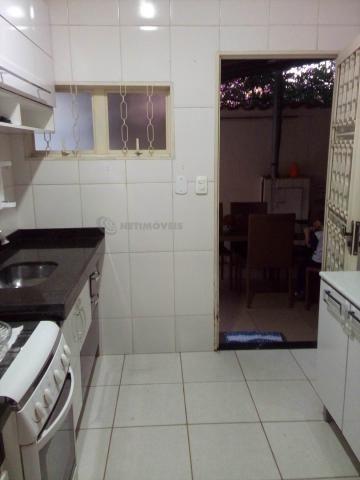 Casa de condomínio à venda com 2 dormitórios em Álvaro camargos, Belo horizonte cod:688210 - Foto 4