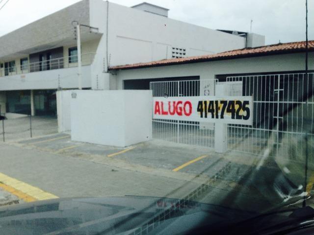 Ponto Comercial / Casa Prudente de Morais