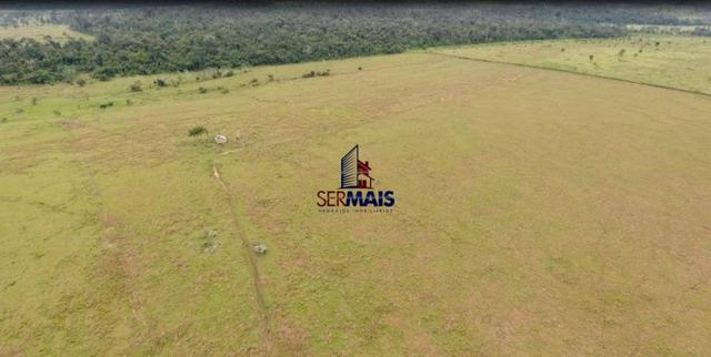 Excelente fazenda a venda nas proximidades da cidade de Ji-Paraná/RO - Foto 4