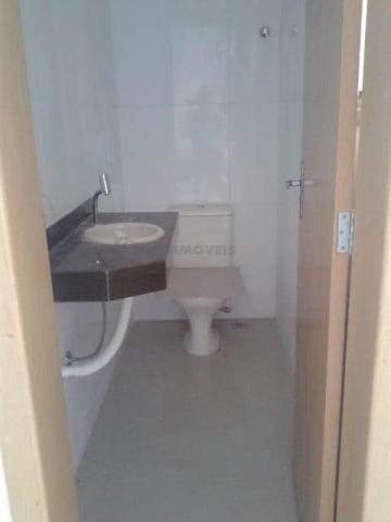 Casa à venda com 3 dormitórios em Álvaro camargos, Belo horizonte cod:699626 - Foto 9