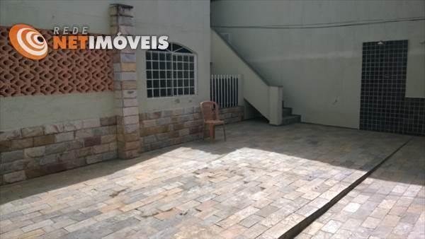 Casa à venda com 3 dormitórios em Ipanema, Belo horizonte cod:503626 - Foto 13
