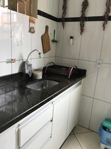 Lindo apartamento no Setor De Mansões de Sobradinho - Foto 4