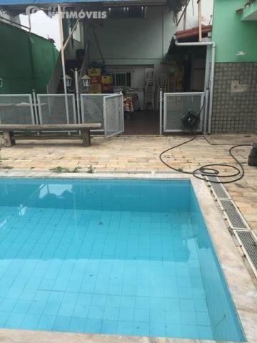 Casa à venda com 5 dormitórios em Caiçaras, Belo horizonte cod:546542 - Foto 19