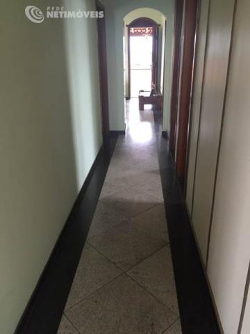 Casa à venda com 5 dormitórios em Caiçaras, Belo horizonte cod:546542 - Foto 4