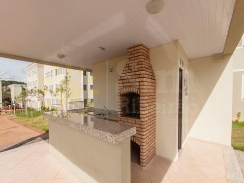 Apartamento a venda no edifício recanto lagoinha. bairro lagoinha. - Foto 9