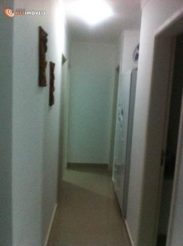 Apartamento à venda com 3 dormitórios em Betânia, Belo horizonte cod:531030 - Foto 8