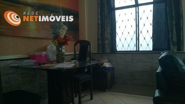 Casa à venda com 3 dormitórios em Ipanema, Belo horizonte cod:503626 - Foto 2