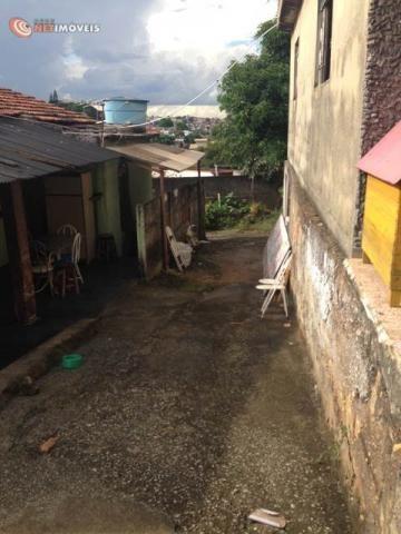 Casa à venda com 2 dormitórios em Glória, Belo horizonte cod:519597 - Foto 14