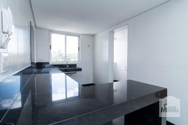 Apartamento à venda com 2 dormitórios em Havaí, Belo horizonte cod:224221 - Foto 15