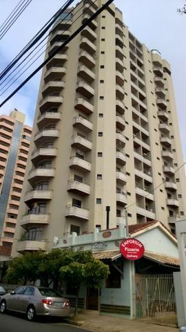 Plaza Center , Apartamento localizado no centro