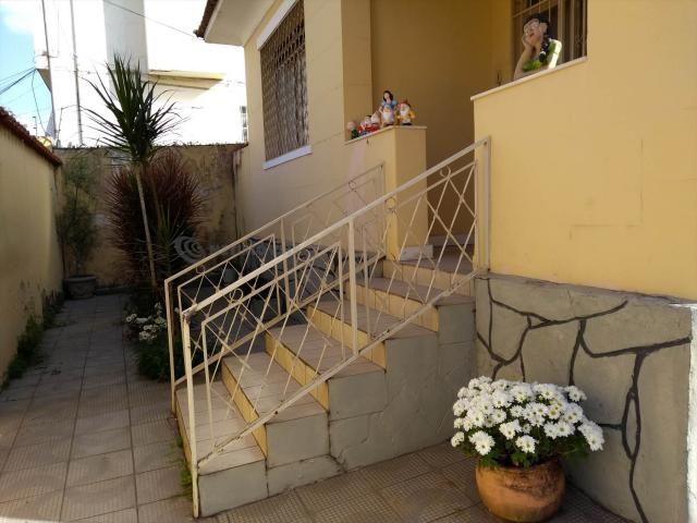 Casa à venda com 3 dormitórios em Padre eustáquio, Belo horizonte cod:681339