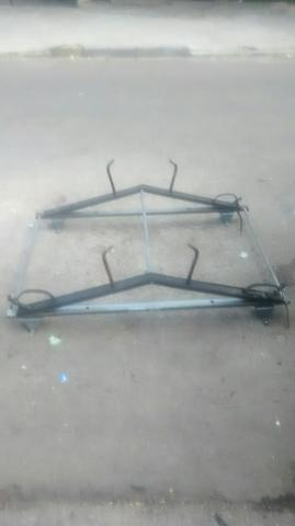 Rack para carro