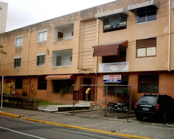 Apartamento na Boa Vista para fins comerciais
