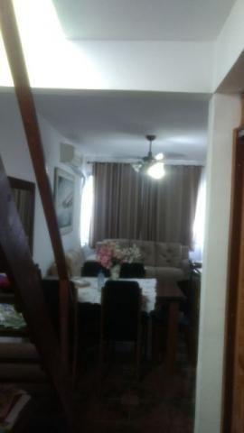 Boa Cobertura no Cachambi ac financiamento 02Qt vaga e condomínio barato perto do Prezunic - Foto 6
