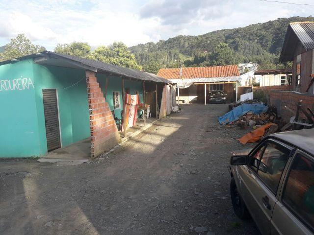 Casa com frente para o asfalto - Foto 6