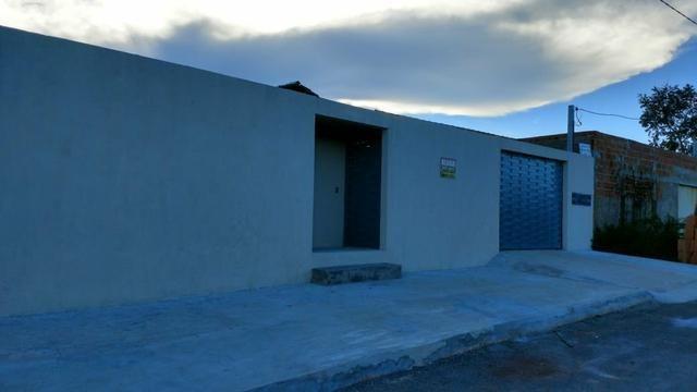 Aluga-se Kitnets em Luzimangues