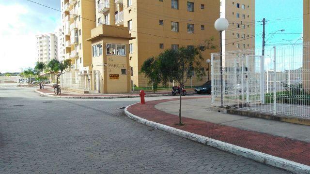 Via Parque-02 Quartos - Morada de Laranjeiras-Serra Es