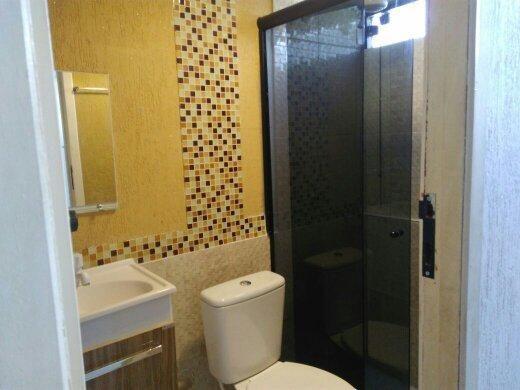 Excelente apartamento com 1 quarto em Taguatinga Sul