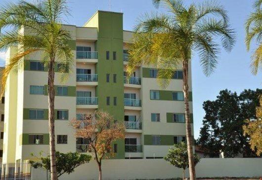 Apartamentos 2Q ou 3Q Financiamento