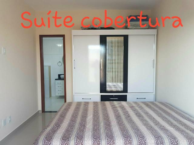 Cobertura dúplex com vista mar 2 suítes / 4 quartos no Braga - Foto 5