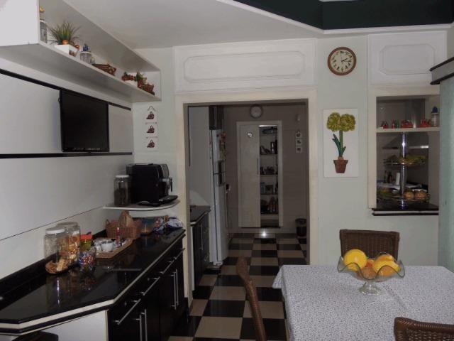 Casa - Tipo Sobrado - Jd. Athenas - Sertãozinho - SP - Foto 8