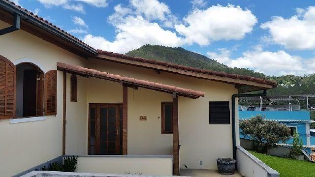 Linda residência com 5 quartos no Vale dos Pinheirros em NF/RJ - Foto 13