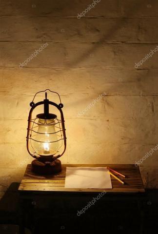 Lampião a Querosene - Foto 2
