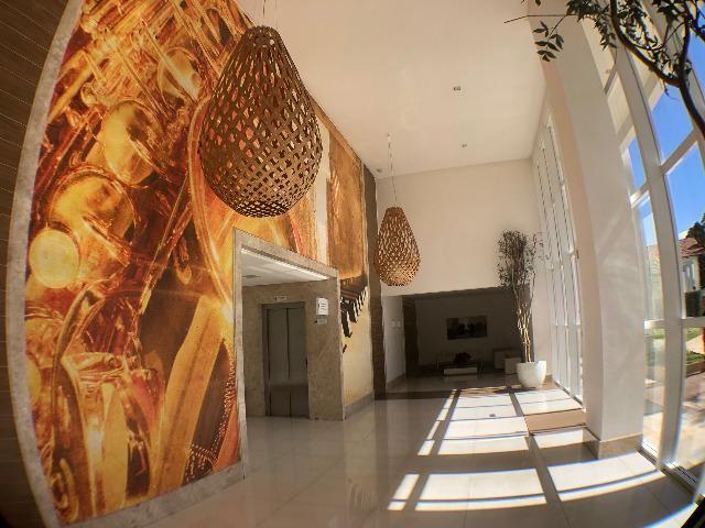 Jazz Life Style - Apartamento com 4 Suítes com Vista para o Lago Das Rosas - 161 m2 - Foto 4