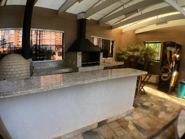 Jazz Life Style - Apartamento com 4 Suítes com Vista para o Lago Das Rosas - 161 m2 - Foto 7
