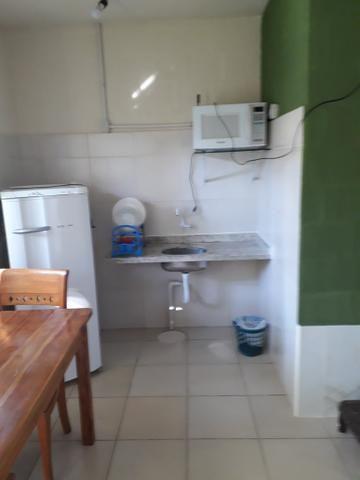 APARTAMENTO MOBILIADO (flat) - Foto 5