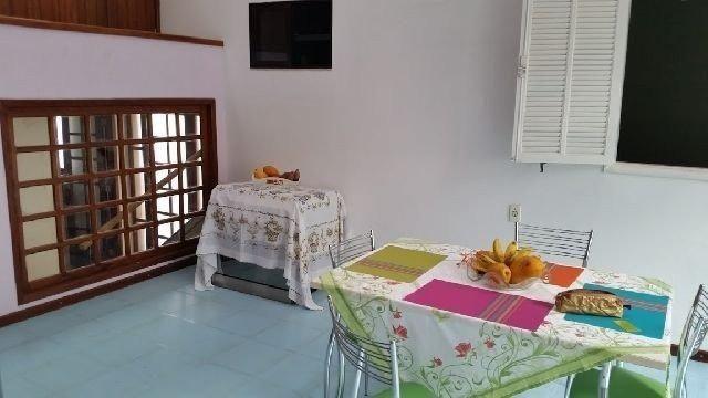 Linda residência com 5 quartos no Vale dos Pinheirros em NF/RJ - Foto 5