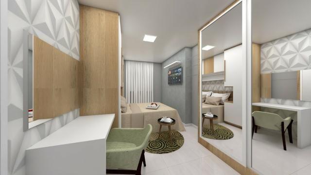 Apartamentos para alugar no Bairro Damas, 03 quartos opções de 01 e 02 vagas de garagem - Foto 8