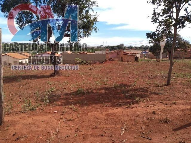 Vendo lote, no Bairro Retiro do Bosque, Aparecida de Goiânia - Foto 2