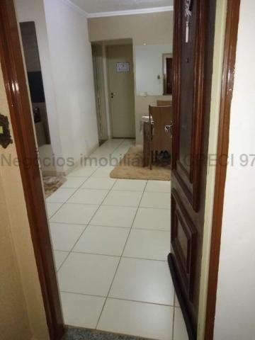 Apartamento à venda, 2 quartos, 1 vaga, sobrinho - campo grande/ms - Foto 2