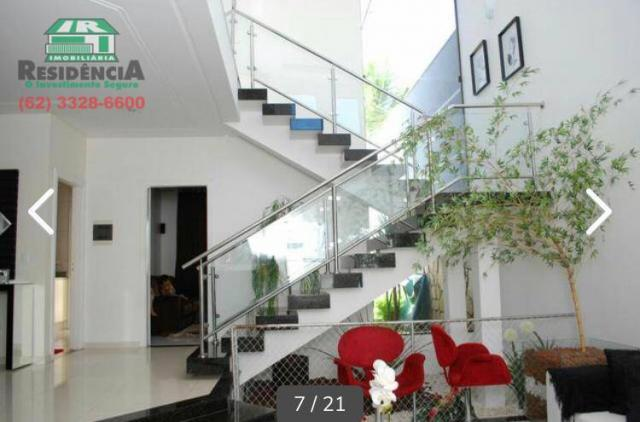 Sobrado residencial à venda, Vila Santa Isabel, Anápolis. - Foto 17