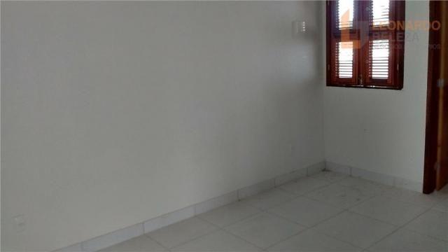 Kitnet residencial para locação, sapiranga, fortaleza. - Foto 5