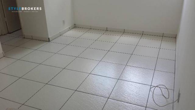 Apartamento com 2 dormitórios à venda, 52 m² por R$ 145.000,00 - Terra Nova - Cuiabá/MT - Foto 10