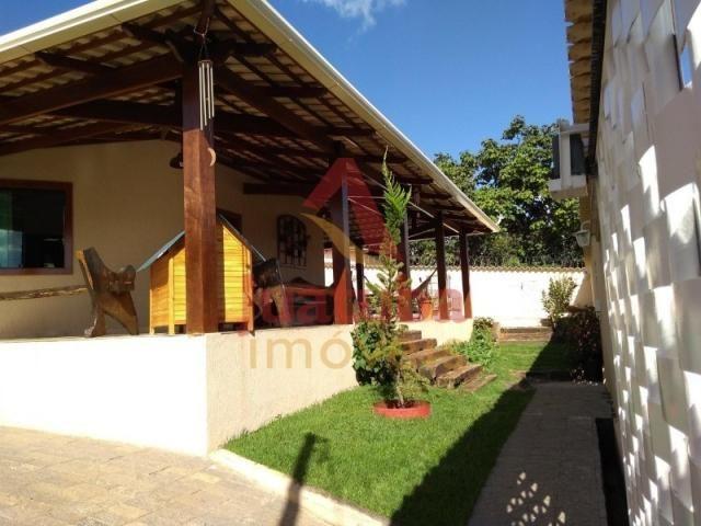 Casa residencial aconchegante com área gourmet disponível para venda em juatuba | juatuba  - Foto 14