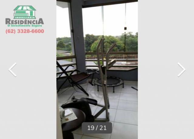 Sobrado residencial à venda, Vila Santa Isabel, Anápolis. - Foto 9