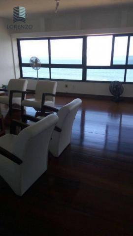 Ondina Apart - Apartamento com 3 dormitórios para alugar, 120 m² por R$ 3.024/mês - Ondina - Foto 18