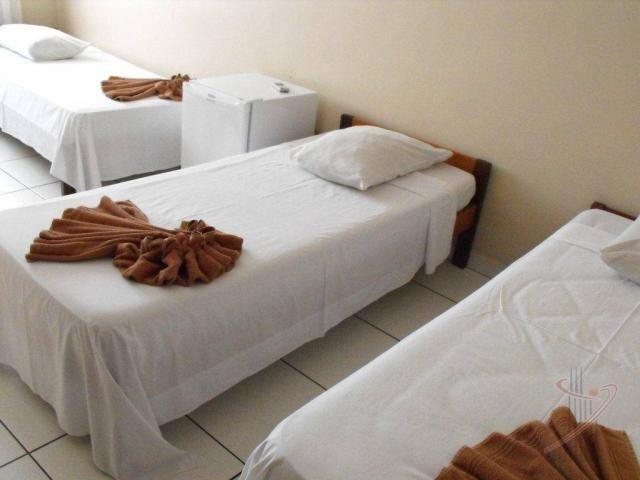 Prédio comercial no centro de Foz para fins hoteleiros com 108 quartos mobiliados! - Foto 6