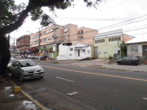 Terreno à venda em Vila ipiranga, Porto alegre cod:EI8402