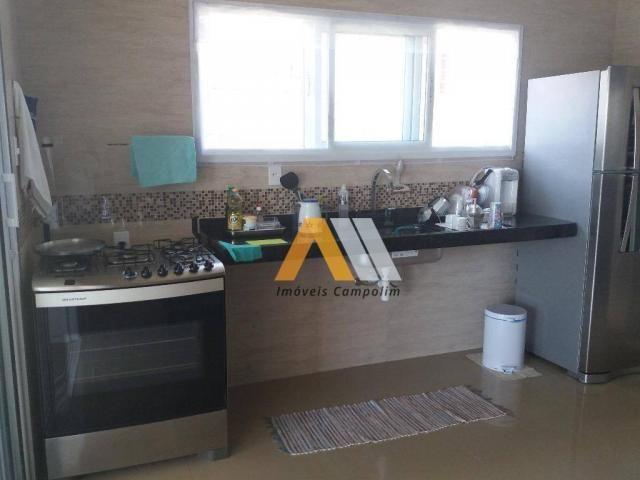Casa Residencial à venda,Condomínio Village da Serra em Araçoiaba da Serra - Foto 12
