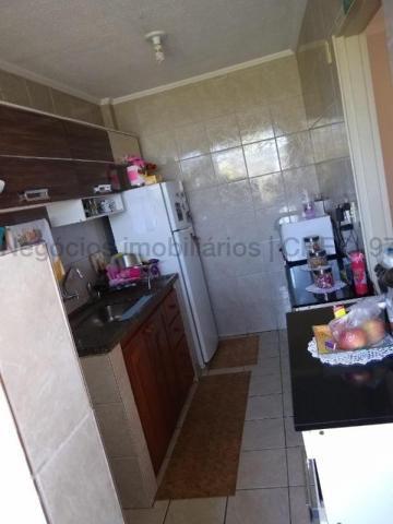 Apartamento à venda, 2 quartos, 1 vaga, sobrinho - campo grande/ms - Foto 7