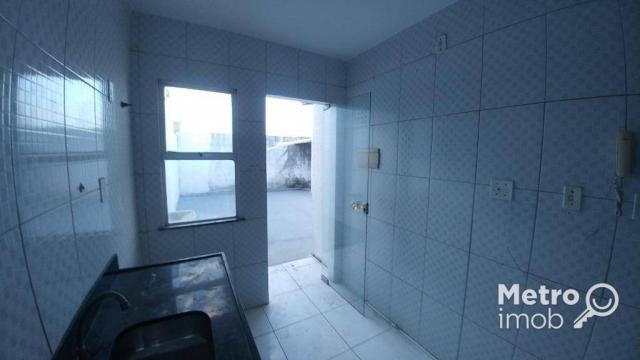 Casa de condomínio para alugar com 3 dormitórios em Chácara brasil, São luís cod:CA0320 - Foto 13