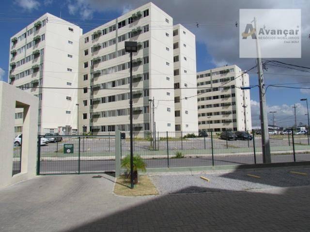 Apartamento residencial para locação, Suape, Ipojuca. - Foto 4